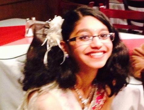 Bollywood inspires freshman dancer