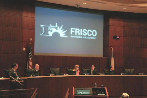 The season for FISD rezoning