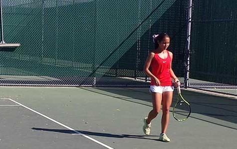 Featured Athlete: Natasha Long