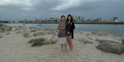 Korean family of student finds new home in America