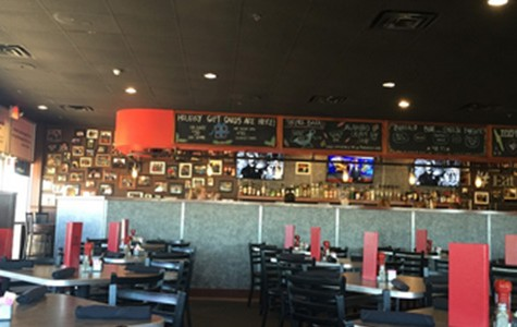 Review: Kenny's does burgers right