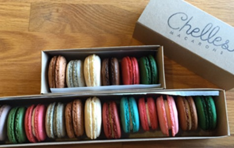 Review: A macaron must