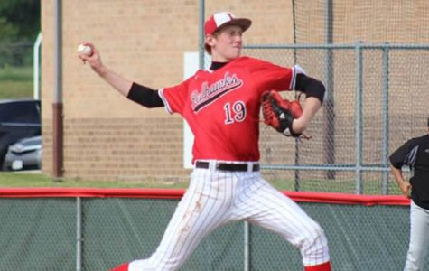 Featured Athlete: Noah Thompson