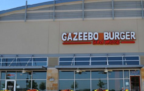 Review: The goodness of Gazeebo