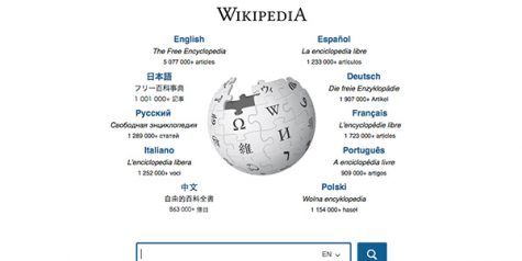 Opinion: the value of Wikipedia