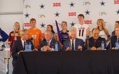 The Cowboys, The Star and Frisco ISD
