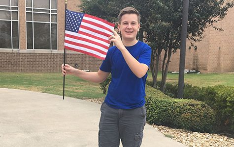 Opinion: too young to vote, but old enough to care