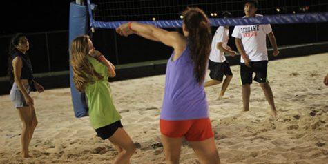 Gallery: Seniors hit The Beach in Craig Ranch