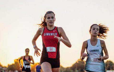 Featured Athlete: Carrie Fish