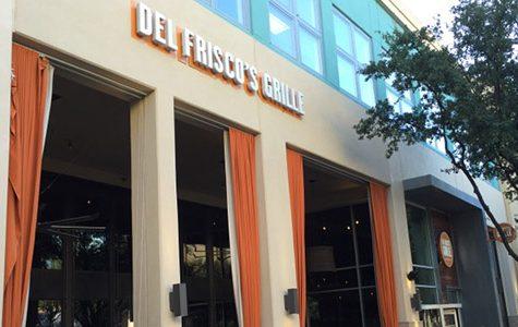 Review: Del Frisco's Grille
