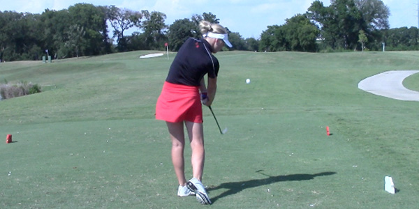 Golf teams begin the road to state