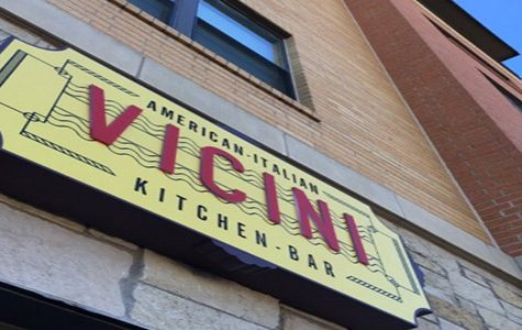 Review: Vicini American Italian Kitchen