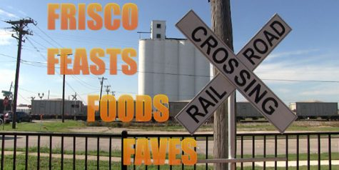 Frisco Feasts, Foods and Faves