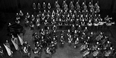School hosting All-Region orchestra concert Saturday