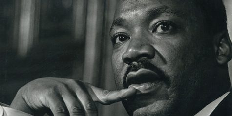 Opinion: the continued relevance of MLK Jr.