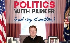 Politics with Parker – episode 17