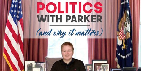 Politics with Parker – episode 18
