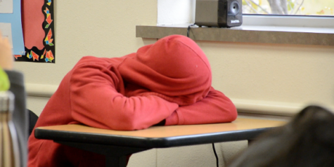 School leads students to put sleep to rest