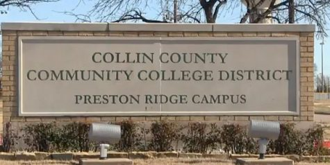 Collin College application meeting Wednesday