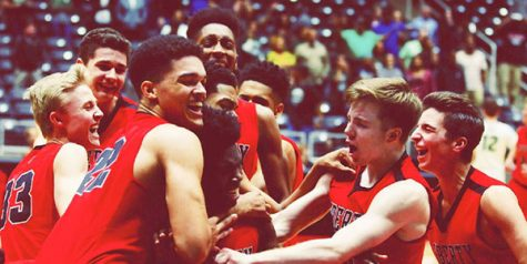 Prosper buzzer beater: in their own words