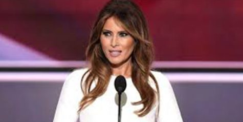 Opinion: The new first lady