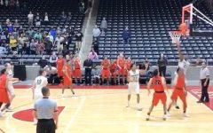 Basketball teams prosper in the playoffs