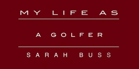 My Life As: a golfer