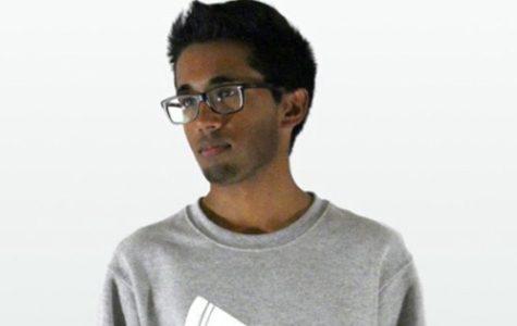 Pranav Subramanian