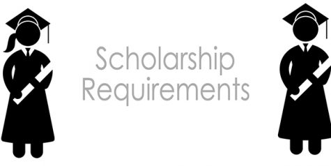 Scholarships and their requirements