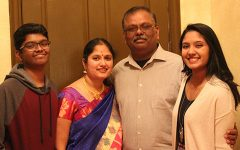 Indian families finding familiarity in Frisco