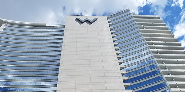 Prom will be held at the W Hotel in downtown Dallas from 8 p.m. - 12 a.m. Saturday.