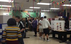 Cultural learning through the culinary arts