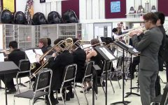 Jazz band hits the stage Friday night at Denton festival
