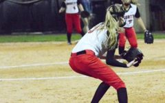 Softball steps up to the plate