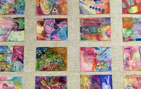 Artistic Expressions: volume 3