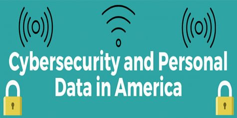Cybersecurity and personal data in America