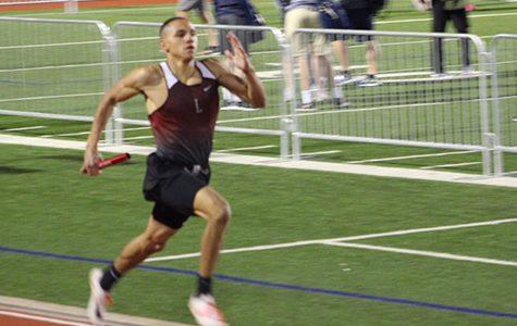 Featured Athlete: Isaiah Palmer