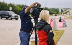 Protesters spark more media coverage
