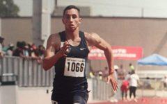 Featured Athlete: Sebastian Moreno