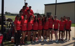 Tennis takes on Lone Star
