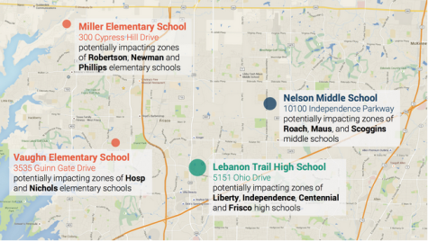 Future schools set off another round of rezoning