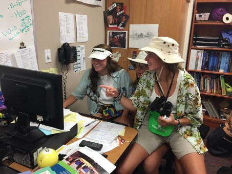 Student Council prepares for homecoming