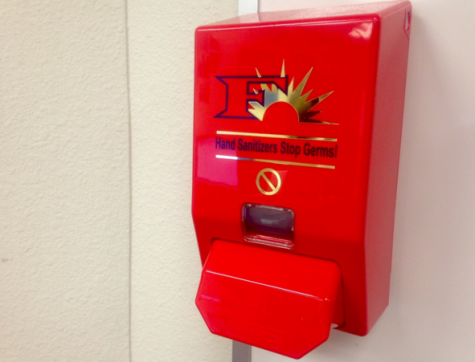 The dispenser dilemma