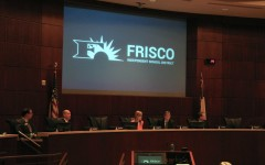 FISD Board members solidified the permanent rezoning of 306 students within the district.