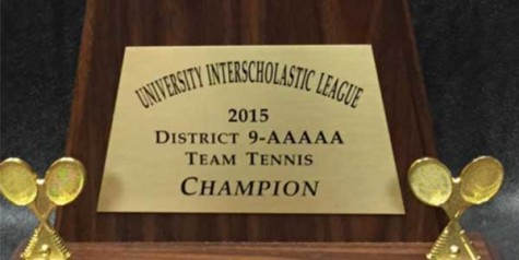 Tennis goes for Regional Championship