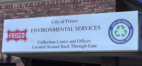 Frisco residents chunk their junk