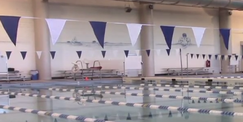 District renames natatorium