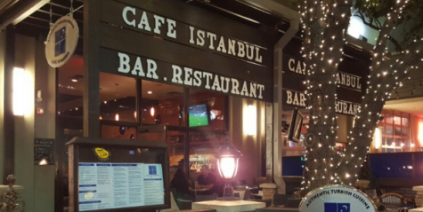 Café brings Istanbul to Plano