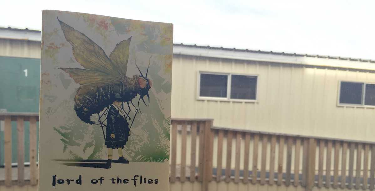 The Lord of the Flies is a classic in the literary world. Dea-Mallika Divi reviews the widely known work.