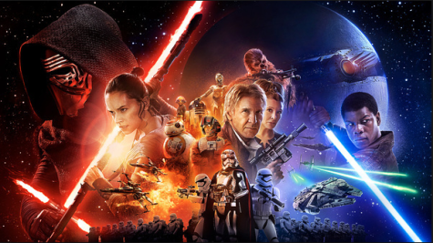 Redhawks share Star Wars experiences
